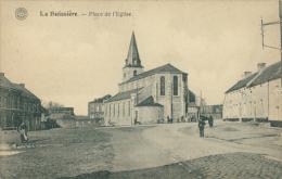 BELGIQUE LA BUISSIERE / Place De L'Eglise / - Other
