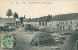 BELGIQUE LES BULLES / Vallée De La Semois, Les Bulles, Rue Du Faubourg / - Belgique