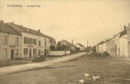 BELGIQUE BUZENOL / Grand'Rue / - Belgique