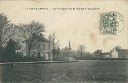 BELGIQUE CAMPENHOUT / Campagne De Madame Vve Woubers / - België