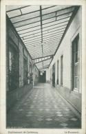 BELGIQUE CARLSBOURG / Etablissement De Carlsbourg, Le Promenoir / - Belgique