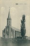BELGIQUE CEROUX / L'Eglise / - Belgique