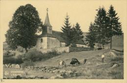BELGIQUE CHAIRIERES / L'Eglise / - Belgique