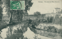 BELGIQUE CHIMAY / Un Coin De L'Eau Blanche / - Chimay