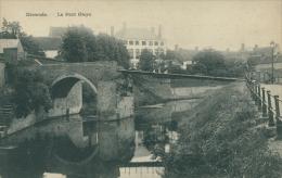 BElGIQUE DIXMUDE / Le Pont Oleye / - Diksmuide