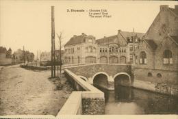 BELGIQUE DIXMUDE / Le Grand Quai / - Diksmuide