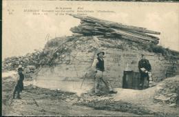 BELGIQUE DIXMUDE / Souvenir De La Guerre, Abri, 1914-1918 / - Diksmuide