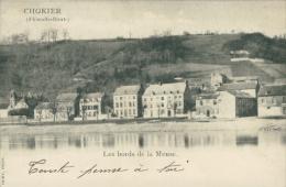BELGIQUE FLEMALLE / Les Bords De La Meuse, Chqkier / - Flémalle