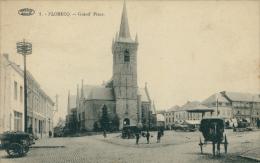 BELGIQUE FLOBECQ / Grand'Place / - Flobecq - Vloesberg