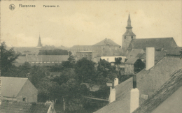 BELGIQUE FLORENNES / Panorama / - Florennes