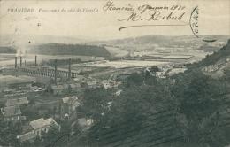 BELGIQUE FRANIERE / Panorama Du Côté De Floreffe / - Belgique