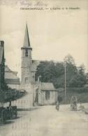 BELGIQUE FROIDCHAPETTE / L'Eglise Et La Chapelle / - Froidchapelle