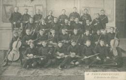 BELGIQUE FROYENNES / Passy-Froyennes, L'Orchestre Des Elèves / - Froidchapelle