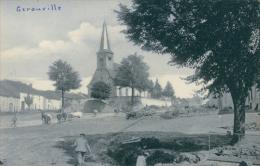 BELGIQUE GEROUVILLE / Vue Extérieure, L'Eglise / - België