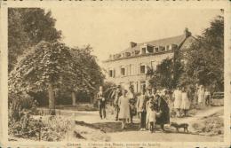 BELGIQUE GISTOUX / Château Des Roses, Pension De Famille / - Chaumont-Gistoux