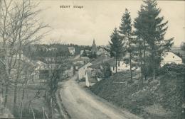 BELGIQUE GOUVY / Village, Vue Extérieure / - Gouvy