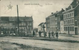 BELGIQUE GRAND RECHAIN / Le Fossé / - Belgique