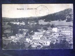 SARDEGNA -NUORO -SORGONO -F.P. LOTTO N°503 - Nuoro