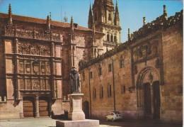 (AKY182) SALAMANCA. UNIVERSIDAD. PATIO DE LAS ESCUELAS MENORES - Salamanca