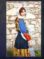 SARDEGNA -NUORO -BOSA -F.P. LOTTO N°503 - Nuoro