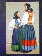 SARDEGNA -NUORO -ORUNE -F.P. LOTTO N°503 - Nuoro