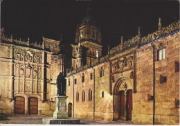 (AKY325) SALAMANCA. PLAZA DE LA UNIVERSIDAD - Salamanca