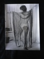FEMME SEXY PIN-UP FESSES SEINS  HOT PHOTO VINTAGE - Pin-Ups