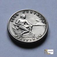 Filipinas - 5 Centavos - 1938 - Philippinen