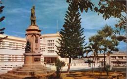 """03900 """"REPUBLICA DE EL SALVADOR C.A. - MATERNITY HOSPITAL""""  CART. NON  SPED. - Salvador"""