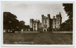 DUNS : THE CASTLE - Berwickshire