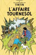 TINTIN  L'AFFAIRE TOURNESOL   (DIL161) - Bandes Dessinées