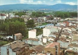 Z941 - POSTAL - NAJERA - LOGROÑO - VISTA DESDE LAS CUESTAS - La Rioja (Logrono)