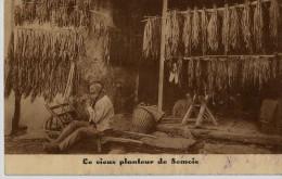 -Le Vieux Planteur De Semois ( Tabac)+à L'arrière Publicité Du Tabac Maison F. DIDOT à Rochehaut.+prix Tabac - Documents