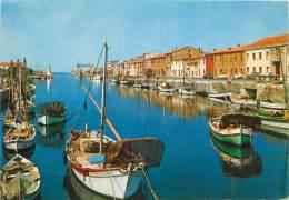 CPM - PESARO - Il Porto - Pesaro