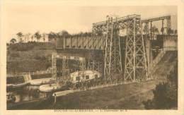 HOUDENG-AIMERIES - L'Ascenseur N° 2 - België