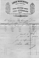 1860  FIRENZE - Francia