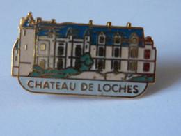 Loches - Steden