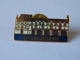 Chenonceau - Villes
