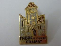Gramat - Cities