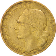France, Guiraud, 20 Francs, 1953, Beaumont - Le Roger, TTB, Aluminum-Bronze - France