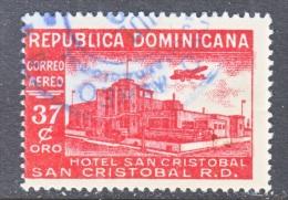 DOMINICAN  REPUBLIC  C 76   (o) - Dominican Republic