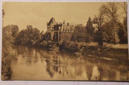 CPA Rivarennes Indre Chateau De La Tour 1956 - EB04 - Francia