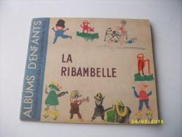 La Ribambelle 1953 - Libri, Riviste, Fumetti