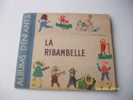 La Ribambelle 1953 - Books, Magazines, Comics
