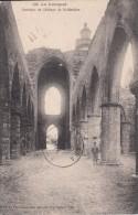 Cp , 29 , Le CONQUET , Intérieur De L'Abbaye De Saint-Mathieu - Le Conquet