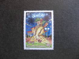 Nouvelle-Calédonie: TB PA N° 337, Neuf XX . - Aéreo