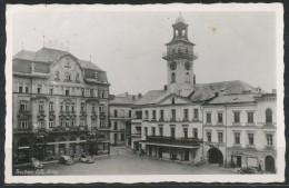 Polen   -     Teschen  O / S . Ring - Polen