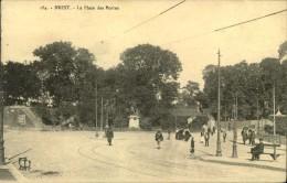 N°877 PPP 381 BREST LA PLACE DES PORTES - Brest