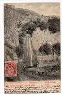 TIFLIS / TBILISSI (GEORGIE) - JARDIN BOTANIQUE - CASCADE D'EAU - Géorgie