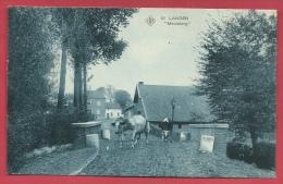 Landen - Meuleberg - S.B.P. -1907 ( Verso Zien ) - Landen